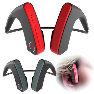 Wireless Headphones Bluetooth Headsets Bone Conduction For Iphone Samsung Lg Htc Ebay