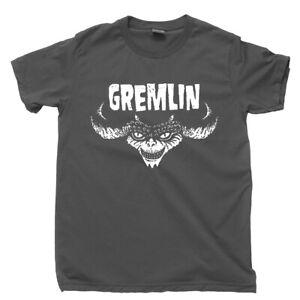 Gremlin T Shirt 80s 90s Punk Rock N Roll Heavy Metal Misfits Samhain Concert Tee