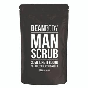 Un-Paquet-Bean-Body-Homme-Gommage-220g