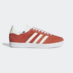 adidas donna gazelle rosse