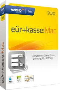WISO-euer-kasse-Mac-2020-CD-amp-Handbuch