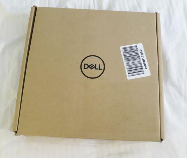 Dell WD19TB 180W Thunderbolt Display Port Docking Station brand new!