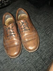 Mens Size 8 Clarks Shoes Size 8 Extra