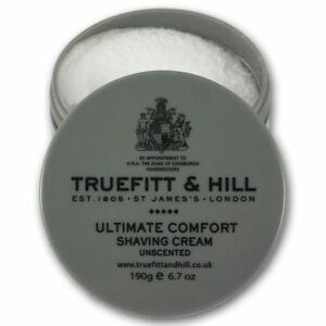 Truefitt-and-Hill-Ultimate-Comfort-Shaving-Cream-Bowl-190g