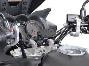 Lenkerklemme-28mm-Superbike-Halterung-Garmin-Zumo-346-396-590-595