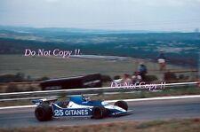Patrick Depailler Ligier JS11 sudafricano Grand Prix 1979 fotografía