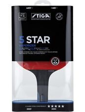 Table Tennis Bat Stiga 5 Star Vaporizer Bat (5* bat)