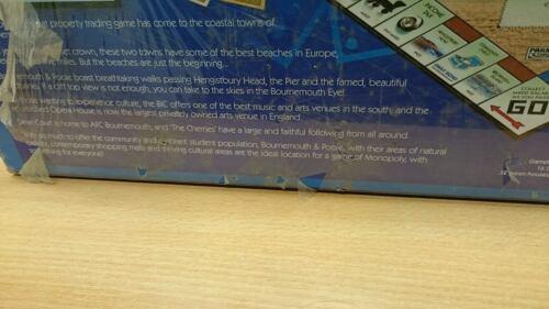 régional Junior monopole-clairance aubaines Monopoly édition spéciale board