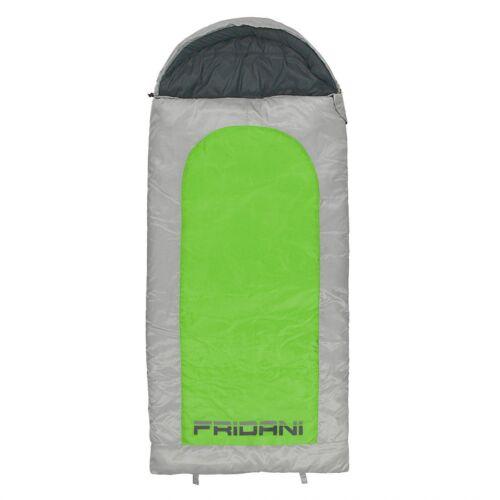 Fridani BG 180K short - Saco con formato sábana, 180x80cm, 1700 g, -15°C (ext),
