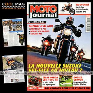MOTO-JOURNAL-N-1692-HONDA-CBR-1000-RR-KAWASAKI-Z750-YAMAHA-FZ6-SUZUKI-GSR-2005