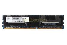 Nanya 4GB DDR2 667MHz PC2-5300F Fully Buffered FB-IDMM ECC Server RAM Memory CL5