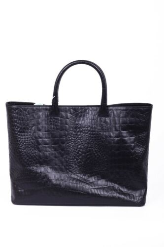Pierre BalmainBorsa Donna Shopper Donna Nero Pierre Shopper BalmainBorsa Pierre Nero fb6vY7gy
