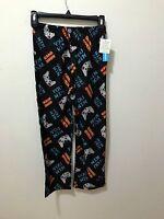 Climate Smart Boys Sleepwear Size M(8/10) Long Pants Msrp $22 Free Shipping
