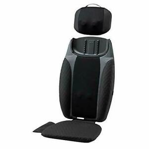 HoMedics 2-in-1 Removeable Pillow Shiatsu Massaging Seat Topper - GallyHo