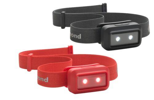 Black Diamond Wiz LED Headlamp 2 pak Kids Head Lamp AAA pk gra 30 lumen