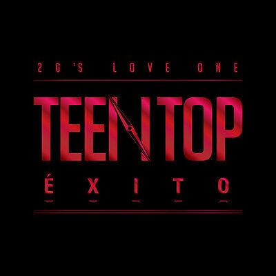 TEEN TOP - Teen Top Exito (5th Mini Album) Photobook+Photocard+Wink Book K-POP