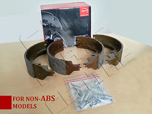 FOR-LDV-CONVOY-2-5D-3-1-3-5-TON-TWIN-WHEEL-REAR-BRAKE-SHOES-amp-FITTING-KIT-ABS