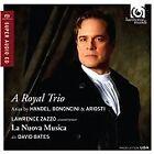 Royal Trio (2014)