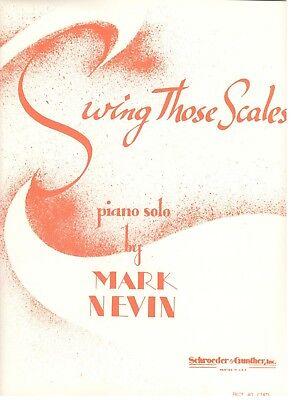 Jazz Prelude By Mark Nevin