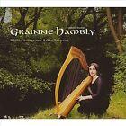 Golden Lights & Green Shadows * by Grinne Hambly (CD, Jan-2003, KlangWelten)