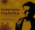 Madeira: If Music Could Intoxicate [Digipak] by Debashish Bhattacharya (CD, Aug-2013, Debashish Bhattacharya)