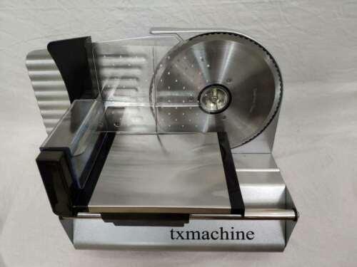 txmachine meat cutting machine stainless steel food slicer machine Meat slicer