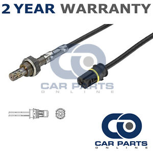 FRONT 5 WIRE WIDEBAND OXYGEN LAMBDA O2 SENSOR FOR MERCEDES CLS 350 C219 2004-10