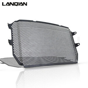 TOP-Motorcycle-CNC-Aluminum-Radiator-Grille-Guard-Cover-for-Yamaha-MT-10-2016