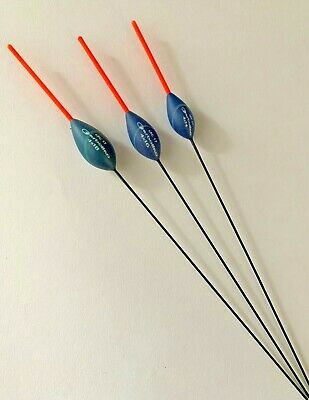 All Sizes Available New Garbolino Commercial Carp DC C32 Pole Floats