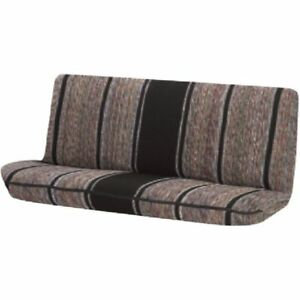 Outstanding Details About Auto Expressions Saddle Blanket Seat Cover 5040690 Spiritservingveterans Wood Chair Design Ideas Spiritservingveteransorg