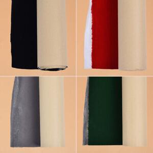1x-Filz-Stoff-Klebeflaeche-Selbstklebendes-Beflockt-Samt-Velour-Handarbeit-Farbig