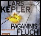 Paganinis Fluch von Lars Kepler (2014)