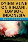 Dying Alive on Rinjani Lombok Indonesia 9780595318872 iUniverse 2004