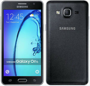 Samsung Galaxy On5 SM-G550T 8GB ROM 1 5GB RAM 4G LTE T-Mobile