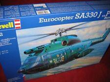 Revell ® 04412 1:32 Eurocopter sa330j puma policía federal nuevo embalaje original