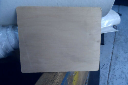 Marine Grade Plywood 12mm x 300mm x 216mm A4 SIZE QUALITY PRODUCT REPAIRS CRAFT