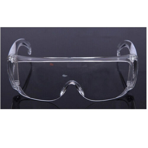 Lab Medical Student Eyewear Secure Eye Protective Goggles Glasses Anti-fog、2018