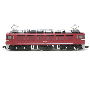 Tomix-2103-J-N-R-Electric-Locomotive-EF81-N