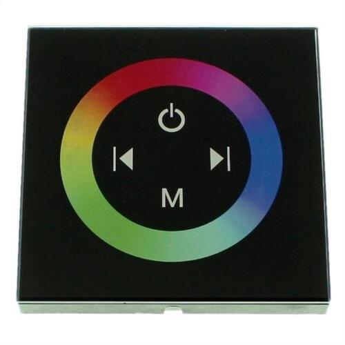 Controller Netzteil Treiber Set 5-25m RGB LED Streifen Strip e Leiste Band