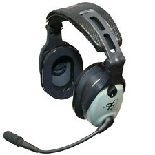 Brand New David Clark DC X11 Aviation ANR Headset Active Noise Cancelling Pilot