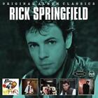 Original Album Classics von Rick Springfield (2014)
