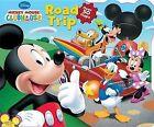 Road Trip by Lori C Froeb (Board book, 2011)