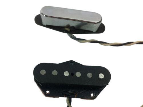 Alegree /'Texan Dustdevil/' handwound Telecaster single coils single or set