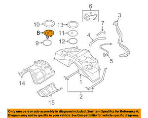 Details about Infiniti NISSAN OEM 08-12 EX35-Fuel Pump 170401BA0D on fuse box diagram, front end assembly diagram, ignition coil diagram, fuel system diagram, rear suspension diagram, fuel line diagram, fuel pumps aeromotive 340 hp, carburetor diagram, camshaft diagram, fuel regulator diagram, fuel tank diagram,