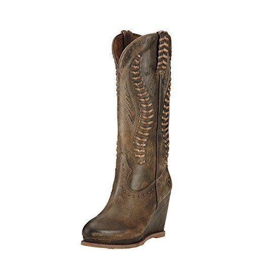 Ariat Womens Nashville Western Fashion Boot- Pick SZ/Color.