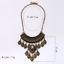 Women-Fashion-Bohemia-Pendant-Choker-Chunky-Chain-Bib-Necklace-Statement-Jewelry thumbnail 21