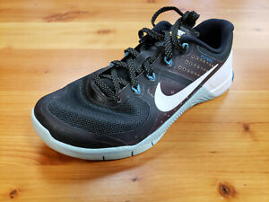 3761addeb96 Men s Nike Metcon 2 Amp Low Preowned Training Shoes Size 7