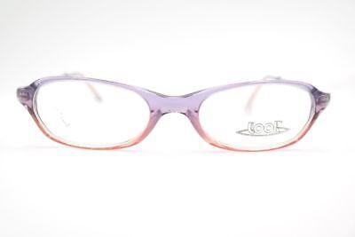 2019 Moda Look Vintage 4060 50 [] 18 135 Lilla Ovale Occhiali Montatura Eyeglasses Nos-mostra Il Titolo Originale Per Prevenire E Curare Le Malattie