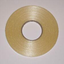Doppelseitiges Gewebe Klebeband Teppichband 10mm x 150m Teppich Verlegeband