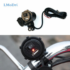 prise-usb-pour-moto-scooter-Telephone-GPS-MP4